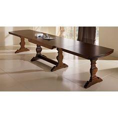 Tavolo Classico Allungabile 4 Metri.7 Immagini Incredibili Di Tavoli Table Chairs Contemporary