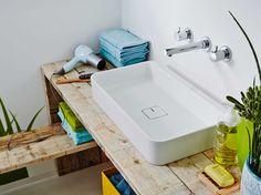 Welches Waschbecken soll es sein? #News #Baden_und_Wellness