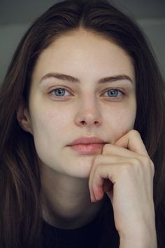 Natural Beauty | Auguste | Source: style-treck.tumblr.com