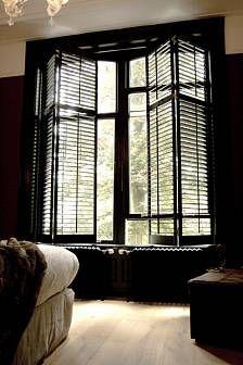 Шаттерсы - мебель для Ваших окон
