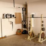 Inexpensive Wooden Squat Stands