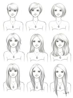 I'm going to try to get past stage 6. I seem to always cut my hair when its shoulder length, it gets so thick!