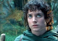 "I got Frodo! You and Frodo would make the cutest couple ever! You are sweet, loyal, romantic - someone that Frodo can truly rely on. You possess the inner strength and commitment to support him when he needs you, while he has the capacity to bring you all the love you deserve. Which Male ""Lord Of The Rings"" Character Would Fall In Love With You?"