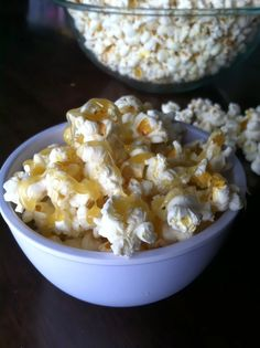 This recipe is one of my favorites of all time!!! It is a sweet salty treat that you will just love, and so will the kids!!! First pop some popcorn kernels. I saw this cool trick on Pinterest I think, an easier way to make homemade popcorn if you don't have a popcorn machine. It...Read More »