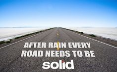 Solid India Ltd Road equipments