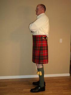 Scottish kilts funny our clan macduff pinterest for Bill engvall dork fish