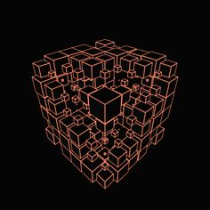 Geometric Animations / 171029 gif processing creative coding animation everyday geometry generative art http://ift.tt/2lq05kt
