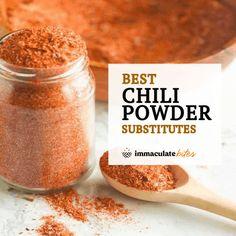 Pepper Powder, Chili Powder, Easy Homemade Chili, Tomato Season, Spicy Tomato Sauce, Marinade Sauce, Spicy Chili, Seasoning Mixes, Stuffed Jalapeno Peppers