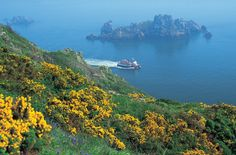 Sark - the Channel Islands