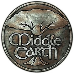 Middle Earth ~~Battle for Middle Earth game logo