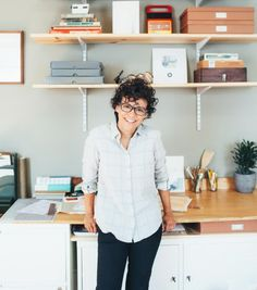 What's In Your Toolbox: Veronica Corzo-Duchardt, on Design*Sponge