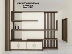 18 Super Ideas For Divider Screen Design Modern Room Apartment Room, Decor, Room Diy, Living Room Decor Apartment, Interior, Modern Room, Room Partition Designs, Living Room Partition Design, Divider Design