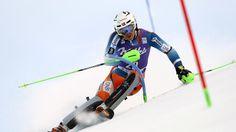 Kristoffersen gana el Slalom de Kranjska Gora