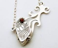 Rebecca Fargher jewellery