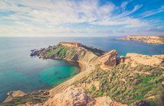 Malta, Gozo a Comino. Tri ostrovy, na ktorých sa nudiť rozhodne nebudete. Pozrite si naše praktické tipy na dovolenku.