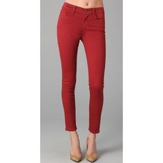 citizens for humanity cropped skinny jeans-my preferred choice of denim!!