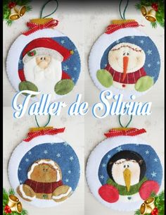 Holiday Time, Ideas Para, Christmas Ornaments, Holiday Decor, Home Decor, Christmas Baubles, Embellishments, Christmas Cushions, Holiday Ornaments
