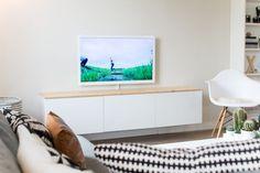 DIY: Witte TV (via Bloglovin.com )