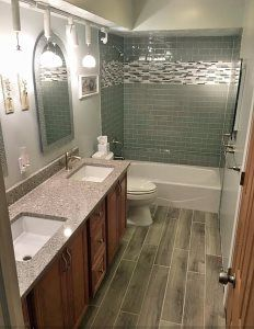 Pro #562893 | Hansen Restoration Inc | Medina, OH 44256 Basement Remodeling, Home Builders, Kitchen Remodel, Restoration, Bathtub, Refurbishment, Bath Tube, Basement Renovations, Tubs