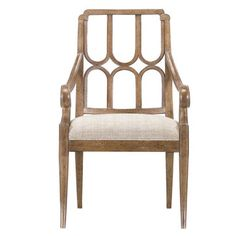 Henslow Arm Chair