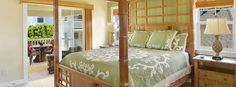 Hawaiian quilt Plantation at Princeville #822: Has Grill and Air Conditioning - TripAdvisor