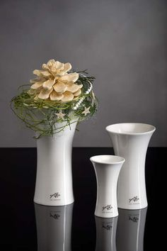 Set da 6 in Porcellana per t/è//caff/è Nicola Spring Sottobicchieri Decorati Forma Quadrata