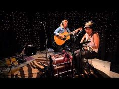 Shovels & Rope - Gasoline (Live on KEXP) - YouTube