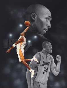 Kobe Bryant...