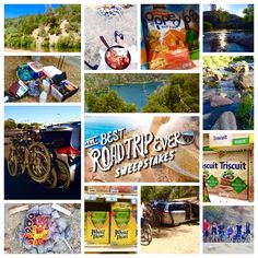 #RoadTripHacks and #Safeway #ad Our family are road-trip geeks! Here's Sharing With You Five Of My Favorite Road Trip Tips And Hacks:  http://stylishgeekblog.com/home/2015/08/bestroadtrip/ How about you? Are you a road trip trekkie too? Where have you gone?