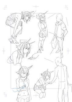 Twitter illust by のらくら