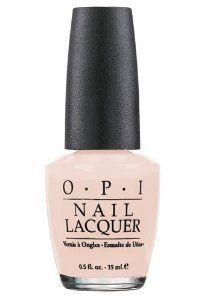 Opi Nail Lacquer, Bubble Bath, 0.5 Fluid Ounce  $7.07