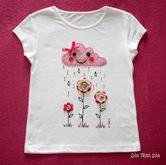 El producto EN ABRIL, AGUAS MIL INFANTIL MANGA CORTA lo vende día tras día en nuestra tienda Tictail.  Tictail te permite crear gratis bonitas tiendas en línea - tictail.com