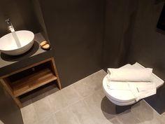 Concrete Design, Toilet, Bathroom, Washroom, Flush Toilet, Full Bath, Toilets, Bath, Bathrooms