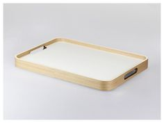 Tray - Dual Tray by Office for Product Design