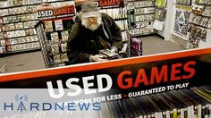 Gaming Bounty Hunters, Sony's Anti Used Games, and the Microsoft Countdo...
