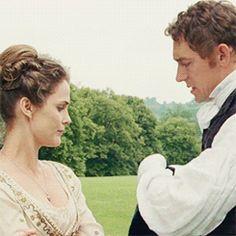 Mr.Nobley & Jane in Austenland