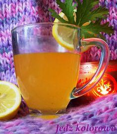 Przepis na herbatkę z geranium na przeziębienie - działanie przeciwwirusowe i przeciwbakteryjne
