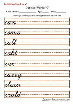 Cursive alphabet letters Words B b Cursive Handwriting Sheets, Cursive Writing Practice Sheets, Teaching Cursive Writing, Learn Handwriting, Handwriting Practice Worksheets, Cursive Writing Worksheets, Cursive Alphabet, Handwriting Analysis, Alphabet Writing