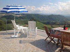 Villa di Stelle - Unique rental Villa, magical surrounds, in Abruzzo, Italy