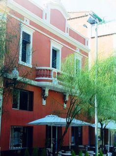 Ateneu Adrianenc, Sant Adrià de Besòs http://www.ateneuadrianenc.cat/