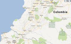 DEPARTAMENTO DE NARIÑO, COLOMBIA |||||||||| MAPA DE CARRETERAS. RUTAS PARA LLEGAR AL DPTO. DE  NARIÑO. . Mc., 10 Jul 2013. (IPITIMES.COM ® /New York. FUENTE: PUEBLOS 20).