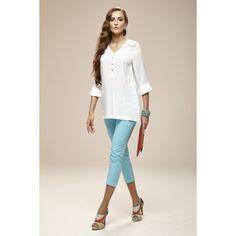 Kadın Pantolon Takım - 34117 | Pantolon Takım | Day | Relax Mode Rahatlığın Keşfi - Günlük Rahat Giyim