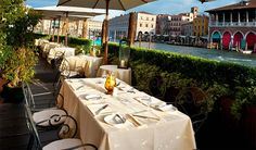 Best Design Guides Venice - L'Alcova Restaurant