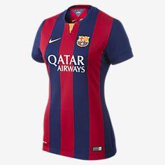 camisa personalizada del fc bacelona