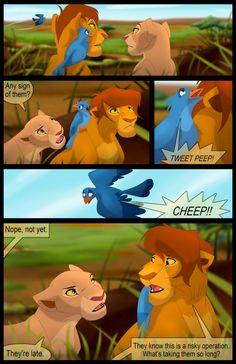 Scar's Reign: Chapter Page 1 by on DeviantArt Lion King Series, Lion King Story, Lion King 3, The Lion King 1994, Lion King Fan Art, Lion King Movie, Disney Lion King, King Art, Photo To Cartoon