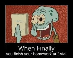 Exactly me right now... but didn't even finish. Just gave up. Ive definitely pinned this before too haha