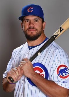 You won't believe how different Cubs' Kyle Schwarber looks after losing weight Cubs Players, Cubs Team, Chicago Cubs Wallpaper, Kyle Schwarber, Chicago Cubs Baseball, Pretty Men, Cubbies, Blues