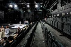 New Stage Of Alexandrinsky Theatre - Picture gallery