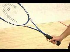 squash tips (videos) Squash Tips, Online Games, Tennis Racket, Facts, Exercise, Queen, Logos, Videos, Sports