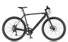 Invisible Road Bike 28
